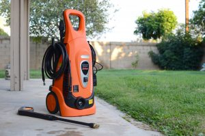 Electric-Pressure-Washer