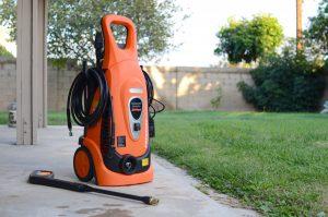 Electric-Pressure-Washer