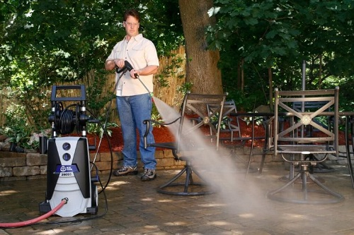 Why Should You Buy an Electric Pressure Washer?