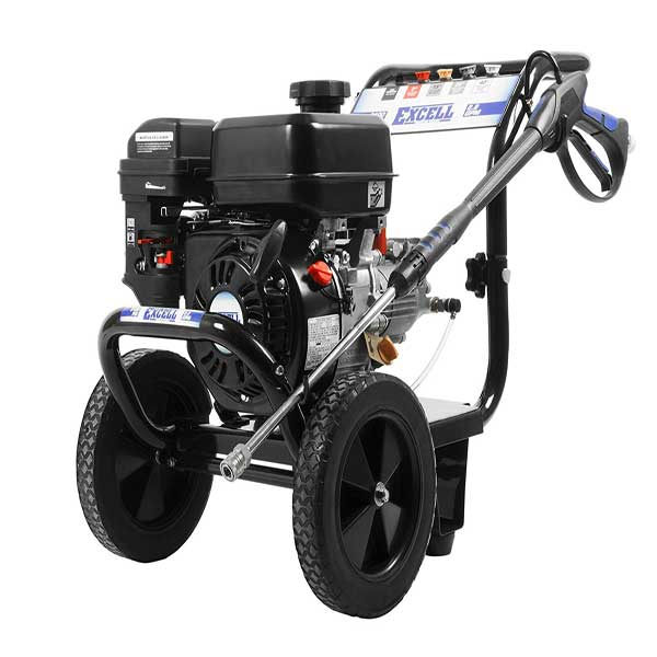 best Gas Powered Pressure Washer