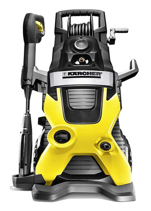 best Electric Power Washer, 2000 PSI, Pressure washer machine reviews
