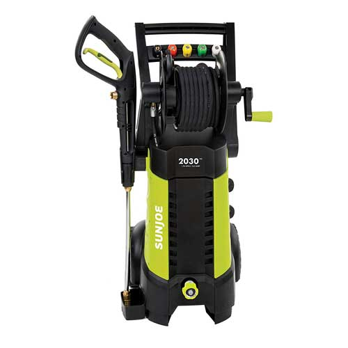 Sun Joe SPX3001 2030 PSI best Electric Pressure Washer with Hose