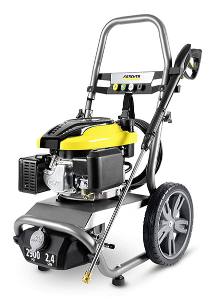 electric pressure washers for sale
