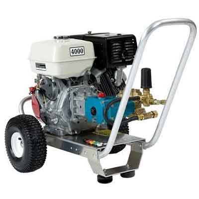 5 Best Commercial Pressure Washer Product Reviews, description, features, Pros & Cons