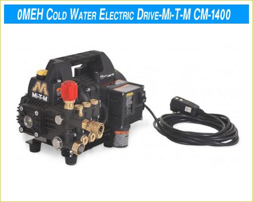 Mi-T-M CM-1400-0MEH