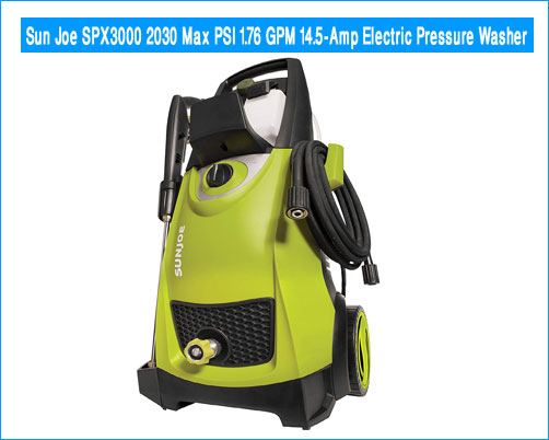 Best Pressure Washer 2020.Best Pressure Washers To Buy In 2020 Reviews Buying Guide