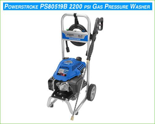 Power stroke PS80519B