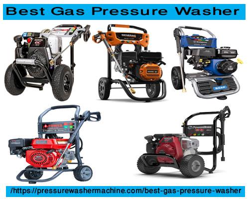 Best-Gas-Pressure-Washer