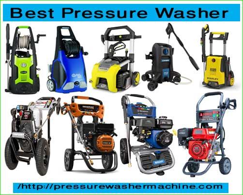Best-Pressure-Washer