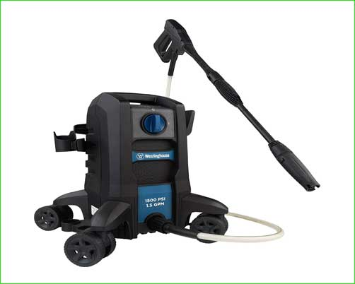 Westinghouse Outdoor Power Equipment Electric Pressure Washer