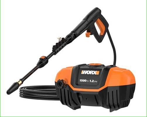 WORX-WG601